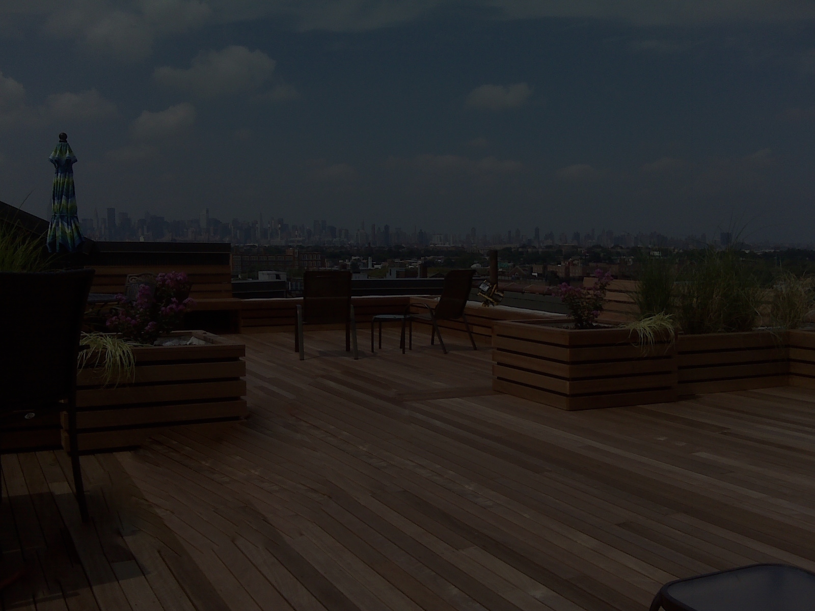 Nyc Roof Decks New York Roof Top Decking Ny Roofscapes