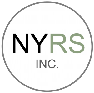nyrs logo